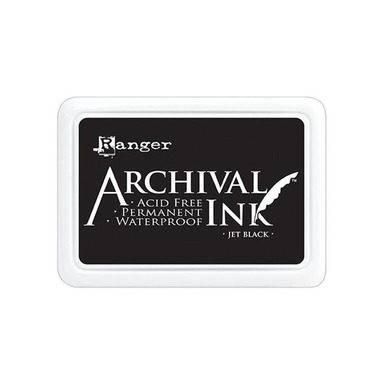 Hs product 770 0007 archival black ink